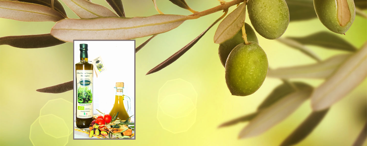 Are you looking for an healthy oil?